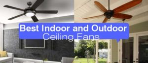 10 Best Ceiling Fans to buy in 2018 Post