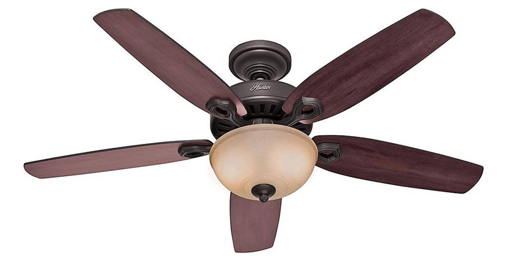 Hunter 53091 Builder Deluxe ceiling fan